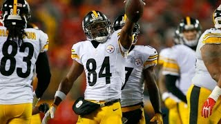 NFL Monday QB: Steelers advance to the AFC Championship