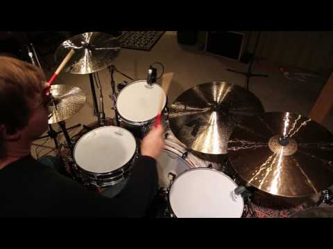 Peg - Steely Dan (A Drum Cover)