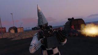 Going Beast Mode | GTA 5 Online