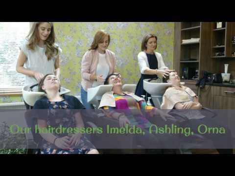 Beehive Hair Salon- The Circle of Life