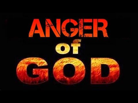 Anger of God 050418: Jehovah Isn't Mad At You Anymore! Somebody Paid The Penalty!