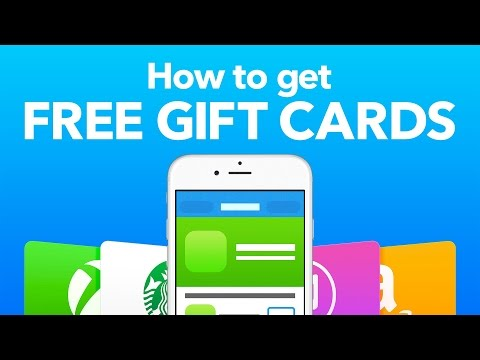 How to Get FREE Gift Cards (iTunes, PlayStore, Steam) - GetGiftz