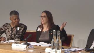 Diversity Conference 2016: Diversity matters - the road to inclusivity panel session