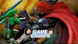 Game Grumps Ocarina of Time Best Moments Finale