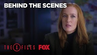 The Mystery Surrounding William | Season 11 | THE X-FILES