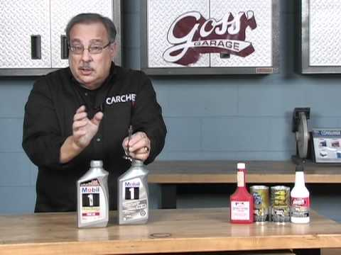 Does Your Car Need High Mileage Oil: Pat Goss Answers Fan Question