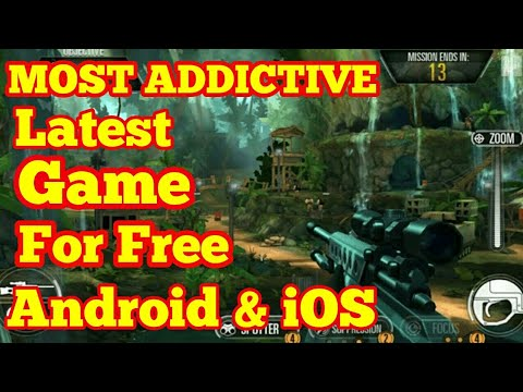 Top 10 COOL NEW Best Android & iOS Offline NEW ADDICTIVE free Games of March 2018