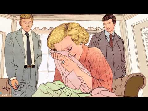 Video SparkNotes: F. Scott Fitzgerald's The Great Gatsby summary