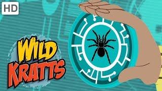 Wild Kratts ✨ Activate Every Creature Power! (Part 11)   Kids Videos