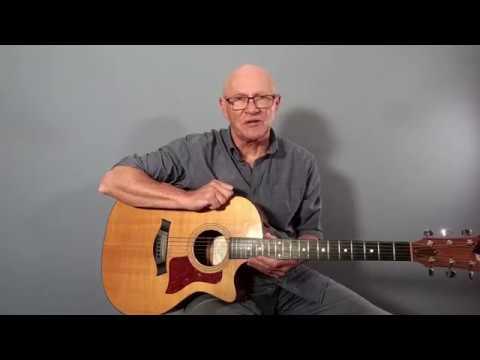 Introducing Secrets Unlocked by the Secret Guitar Teacher!