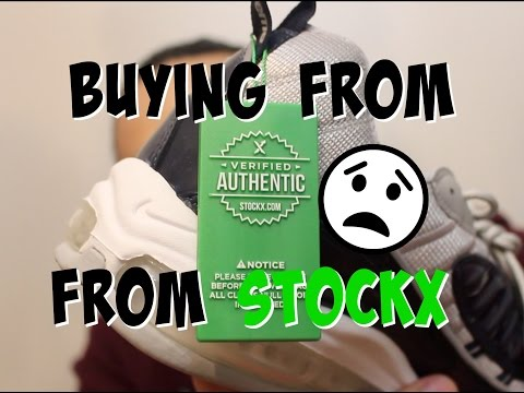 StockX Experience and why I will never buy from them again!!!