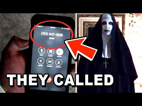 CURSED PHONE NUMBER CALLED ME BACK (I CAN'T BELIEVE THEY SAID THIS)