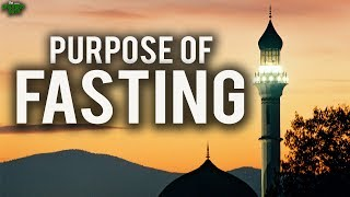 What Is The Purpose Of Fasting? (Powerful)