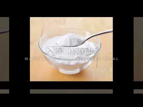 Benefits of Drinking Baking Soda Water Daily How much baking soda is safe to drink Daily   YouTube