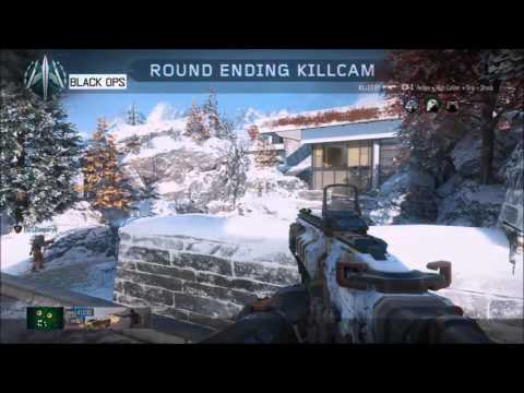 Call Of Duty Black Ops 3 - 1ST TAUNT