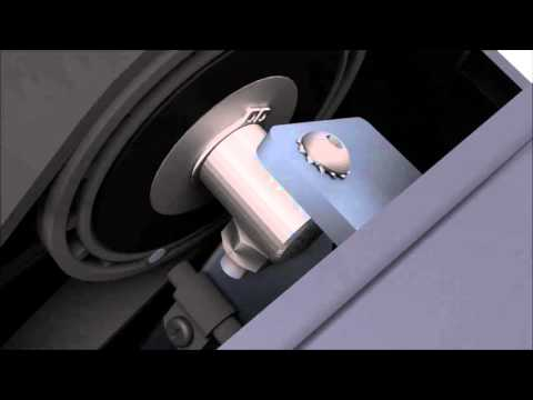 Adjusting the Reed Switch - Incline Trainer