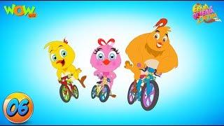 Eena Meena Deeka - Most Famous Videos - 2D Animation for kids #6