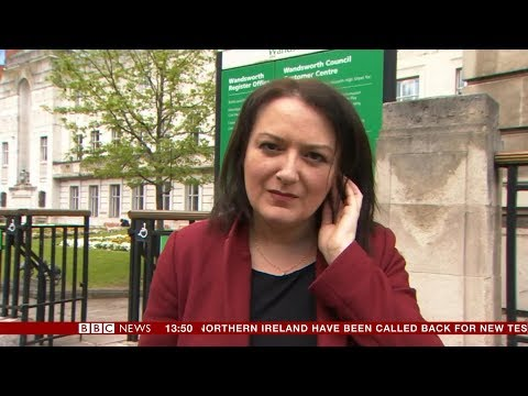 Local Elections 2018: Susana Mendonça looks at Wandsworth
