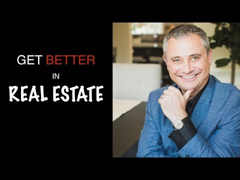 HOW TO GET BETTER IN REAL ESTATE - Borino Coaching