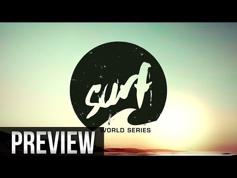 Surf World Series - Gameplay / Preview - Xbox One
