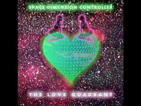 Space Dimension Controller - The Love Quadrant