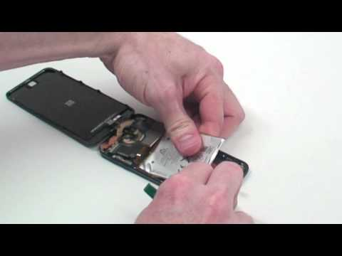 How to Take Apart the iPod Touch 5th Generation