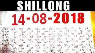 Shillong teer 14/08/2018 today teer target // shillong teer