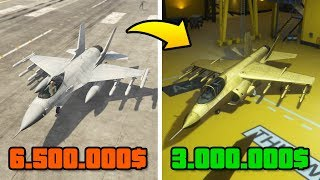 7 UNLOGISCHE DINGE zum SMUGGLERS RUN UPDATE in GTA !