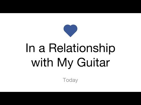 The Life of a Guitarist (Part 5)