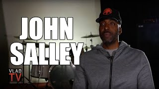 John Salley: I Thought Carmelo Should've Been the #1 Pick Over LeBron (Part 7)