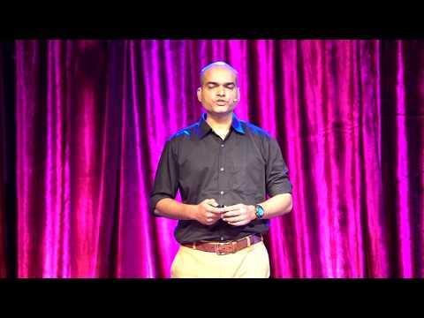 Infatuation and Depression amongst youth | Sandeep Patil | TEDxGCEK
