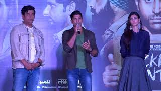 """""""Very Happy To Celebrate Independence Day At Yerwada"""": Farhan Akhtar 
