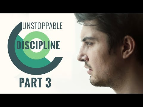 How to Stop Wasting Time and Finally Become Disciplined