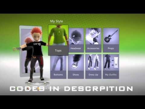 Free Xbox live T-Shirt    BING    Redeem Code
