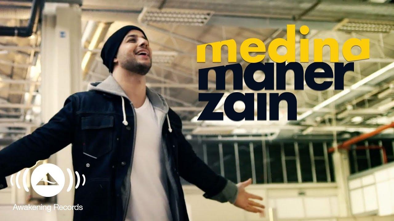 Maher Zain - Medina |