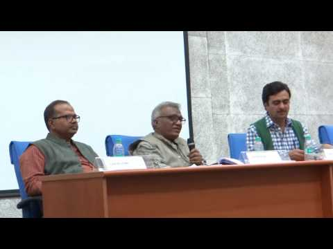 Theory Beyond Sectarianism: Concluding Remarks by Prof. Gopal Guru