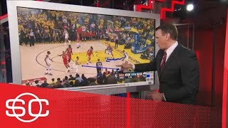 Why Klay Thompson is key to Warriors beating Rockets in Game 7   SportsCenter   ESPN