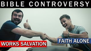 Sinful Nature & Penal Substitution FAKE!?   Bible Discussion & Study