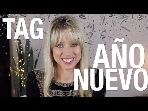 TAG de AÑO NUEVO!!!   Superholly