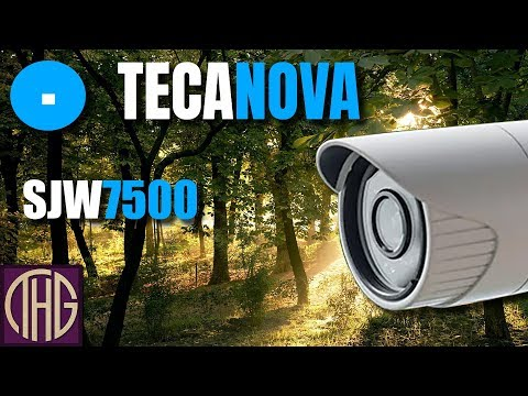 The Tecanova SJW7500 Is Worth Your Money!