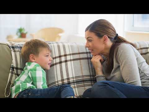 When Children Should Take To Therapist-  Reasons-  Health Tips