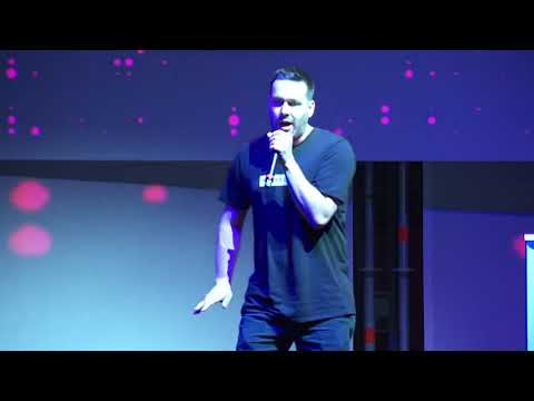 Nested Loops opening JSConf EU 2018 (remastered)