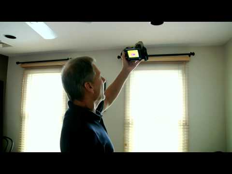Identify Heat Loss and Air Leaks with Thermal Imaging