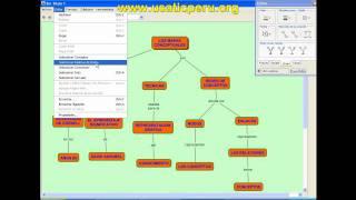 Tutorial de CmapTools 2/3 - Creando un Mapa Conceptual