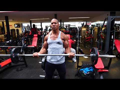 Biceps tutorial for muscular development