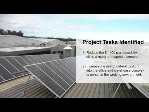 Solar Power - Save Energy & Reduce Electric Bills