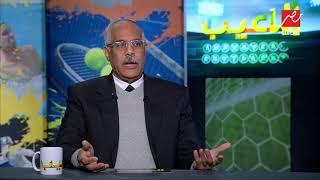 جمال علام : لم أنزل على الرياضة المصرية بالبراشوت كما يتردد