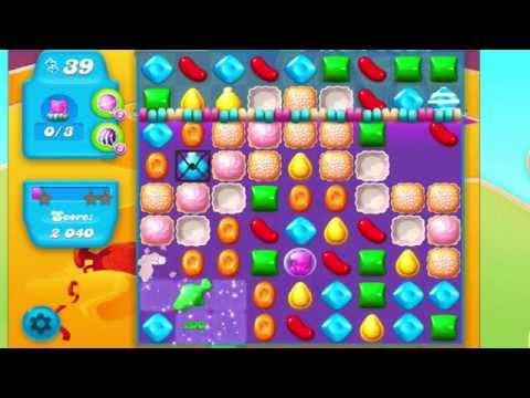 Candy Crush Soda Saga Level 250  VERY HARD LEVEL