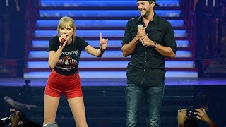 Taylor Swift Ft.Luke Bryan - I Don