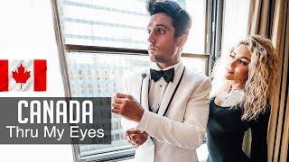 CANADA • Thru My Eyes in 4k